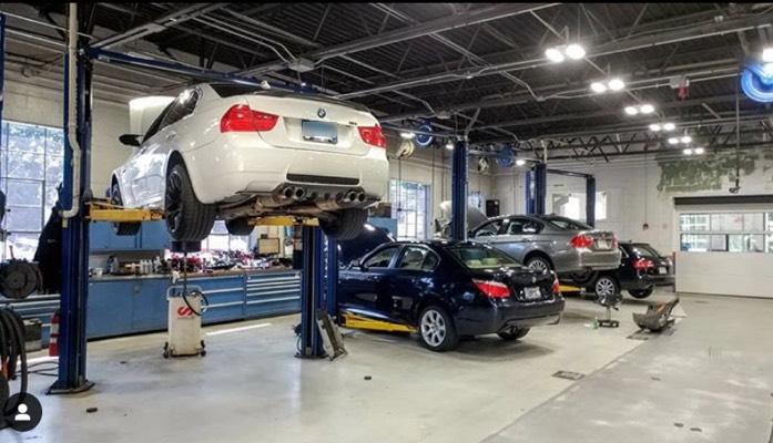 BMW Service Near Me In Lextington MA   Auto Engineering
